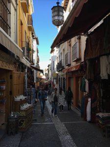 Granada Albacin