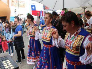 Internationaal festival Fuengirola